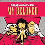Happy Anniversary, My Beloved