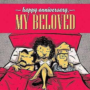 Happy Anniversary, My Beloved