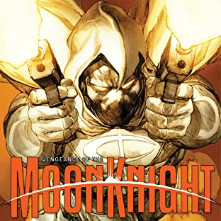 Vengeance of the Moon Knight (2009-2010)