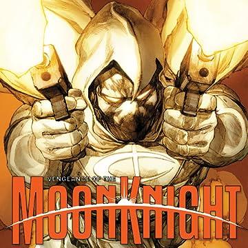 Vengeance of the Moon Knight (2009-2010)