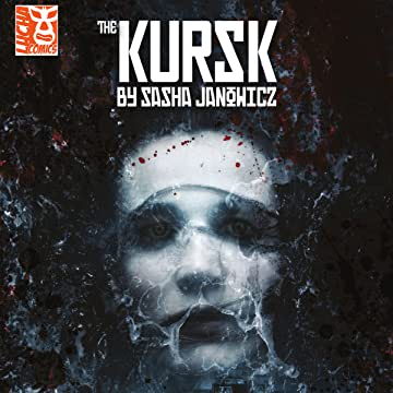 The Kursk (Kypck)