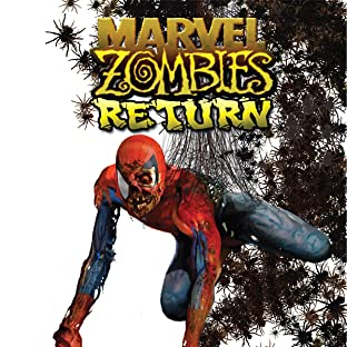 Marvel Zombies Return, Tome 1