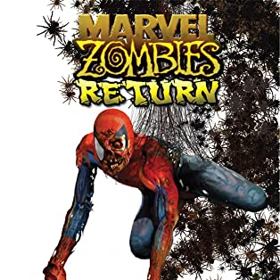 Marvel Zombies Return, Vol. 1