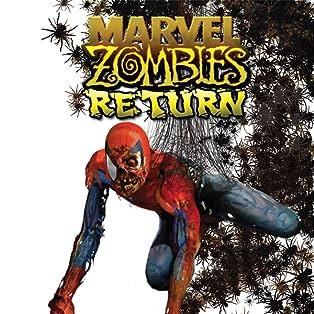 Marvel Zombies Return, Vol. 1
