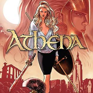 Athena, Tome 1