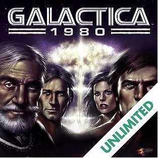 Galactica 1980, Vol. 1