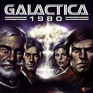 Galactica 1980, Tome 1