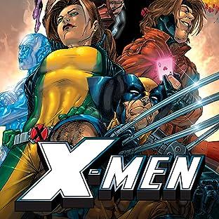 X-Men (2004-2007)