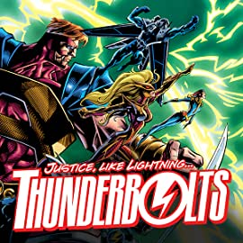 Thunderbolts (1997-2003)