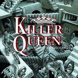 Killer Queen, A Comic Anthology