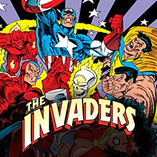 Invaders (1993)