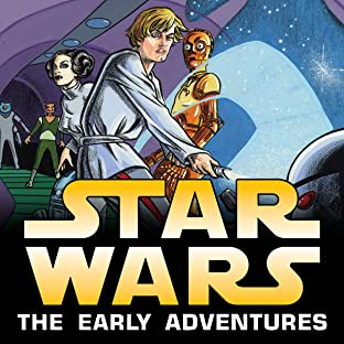 Classic Star Wars: The Early Adventures (1994-1995)