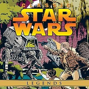 Classic Star Wars (1992-1994)