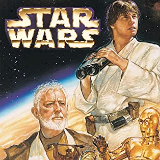 Star Wars: A New Hope - Special Edition (1997)