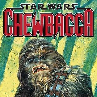 Star Wars: Chewbacca (2000)