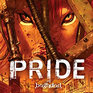 Pride of Baghdad, Vol. 1