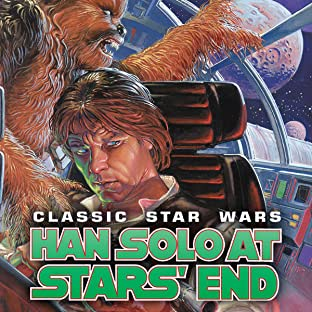Classic Star Wars: Han Solo At Stars' End (1997)