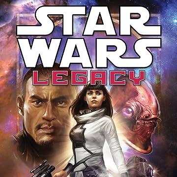 Star Wars: Legacy (2013-2014)