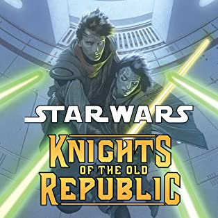 Star Wars: Knights of the Old Republic (2006-2010)