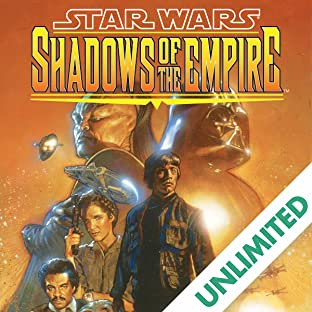 Star Wars: Shadows of the Empire (1996)