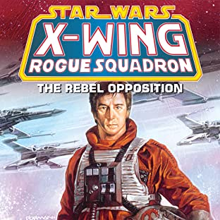 Star Wars: X-Wing Rogue Squadron (1995-1998)
