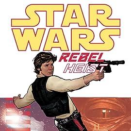 Star Wars: Rebel Heist (2014)