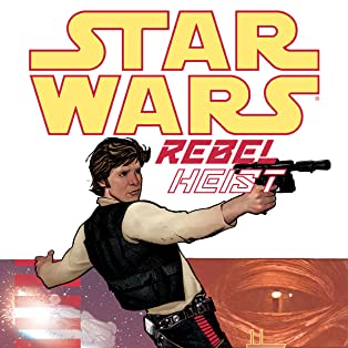 Star Wars: Rebel Heist (2014)