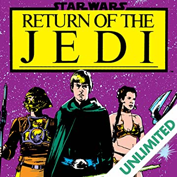 Star Wars: Return of the Jedi (1983-1984)