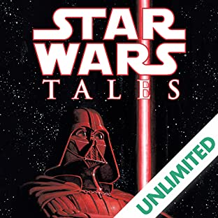 Star Wars Tales (1999-2005)