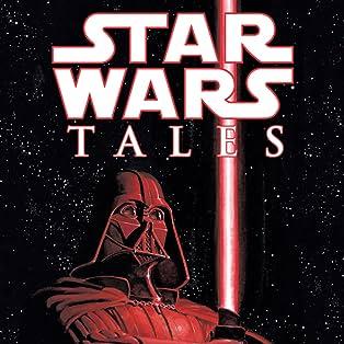 Star Wars Tales (1999-2005)