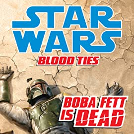 Star Wars: Blood Ties - Boba Fett is Dead (2012)