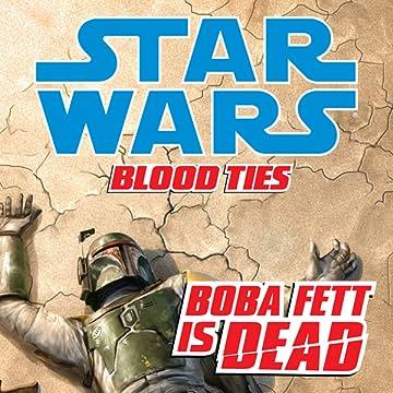Star Wars: Blood Ties - Boba Fett is Dead (2012)
