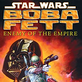 Star Wars: Boba Fett - Enemy of the Empire (1999)