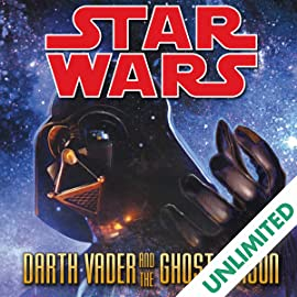 Star Wars: Darth Vader and the Ghost Prison (2012)