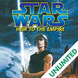 Star Wars: Heir to the Empire (1995-1996)