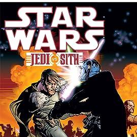 Star Wars: Jedi vs. Sith (2001)
