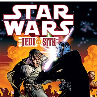 Star Wars: Jedi vs. Sith (2001)