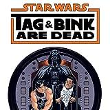 Star Wars: Tag & Bink Are Dead (2001)