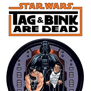 Star Wars: Tag & Bink Are Dead (2001)