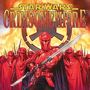 Star Wars: Crimson Empire (1997-1998)