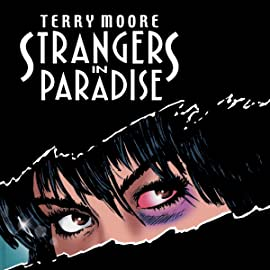 Strangers In Paradise, Vol. 1