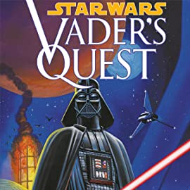 Star Wars: Vader's Quest (1999)
