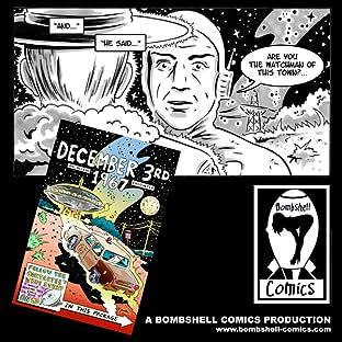 December 3rd 1967: An Alien Encounter