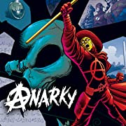 Anarky (1999)