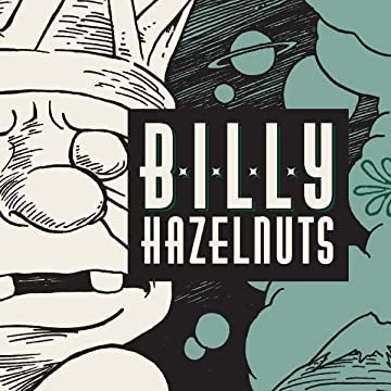 Billy Hazelnuts