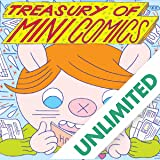 Treasury of Mini Comics