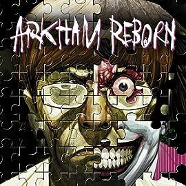 Arkham Reborn (2009-2010)