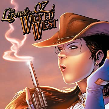 Legenden von Oz: Wicked West