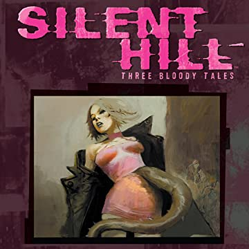 Silent Hill: Three Bloody Tales