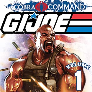 G.I. Joe: Cobra Command